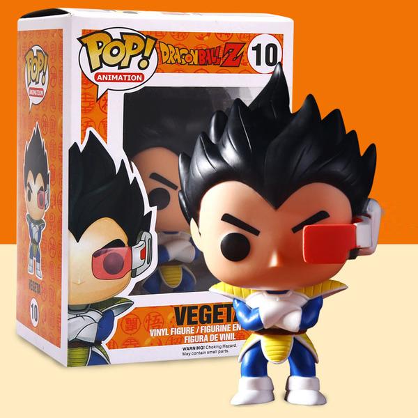 ดราก้อนบอล FUNKO POP ดราก้อนบอล (VEGRTA)