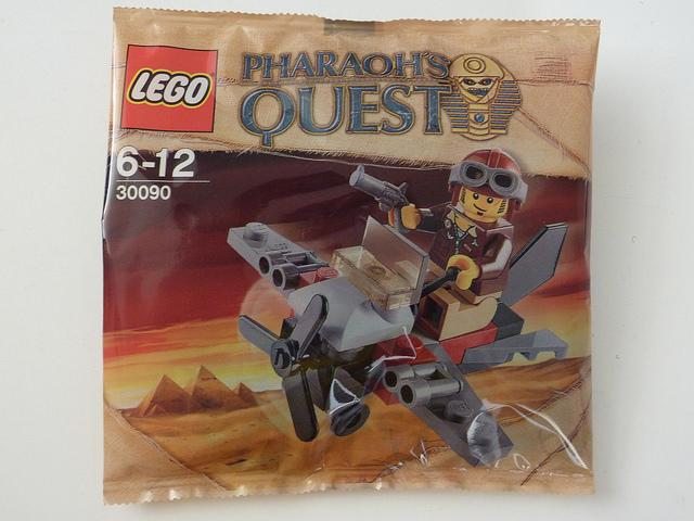30090 Desert Glider