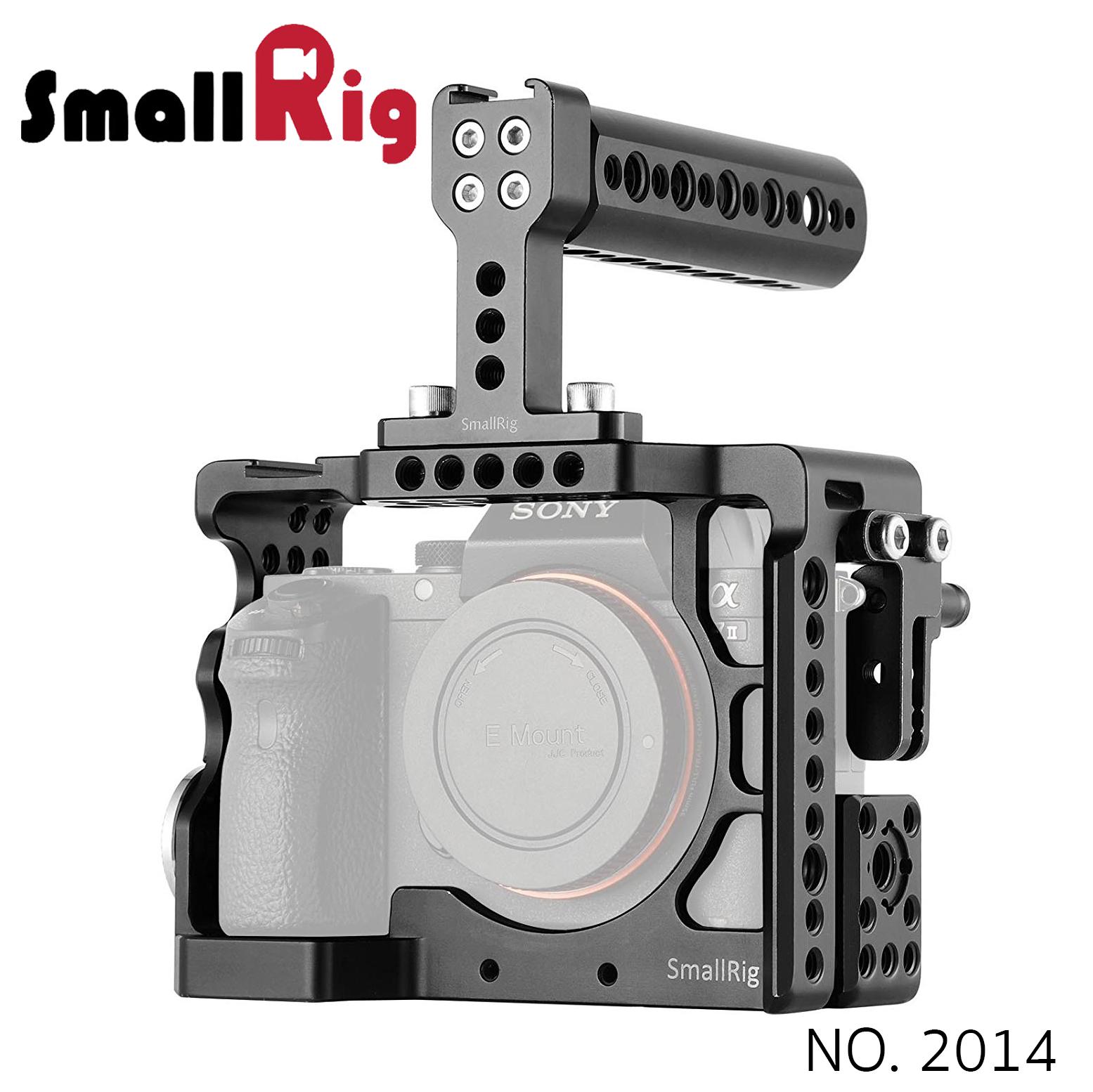 SMALLRIG® SONY A7II/A7RII/A7SII Accessory Kit 2014