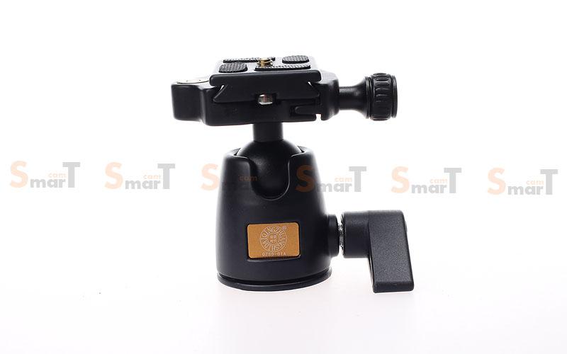 PH03 Professional SLR camera ball head 8 Kg.