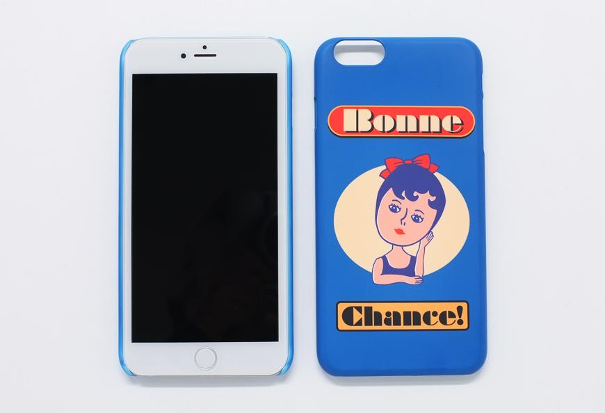 AURORE BONNE CHANCE IPHONE 6 PLUS SNAP CASE