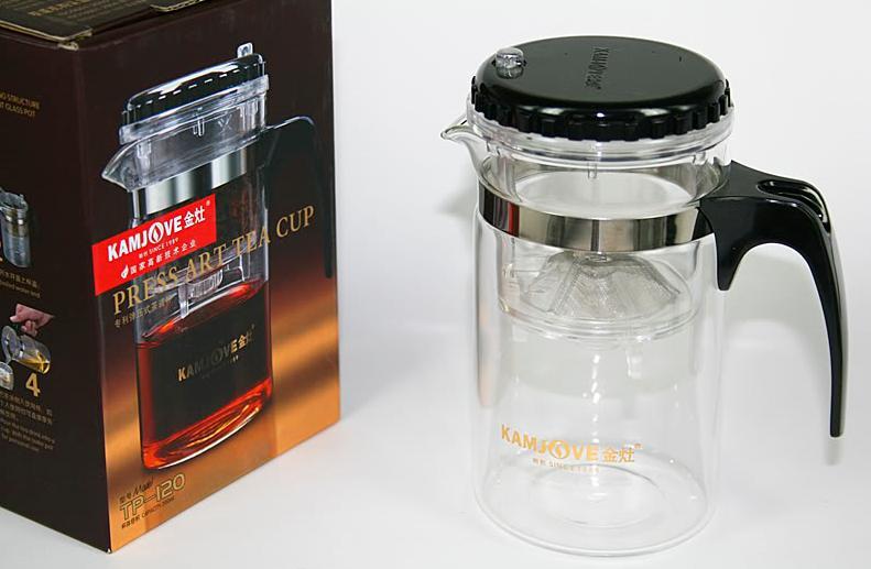 แก้วชงชา 500 ML.
