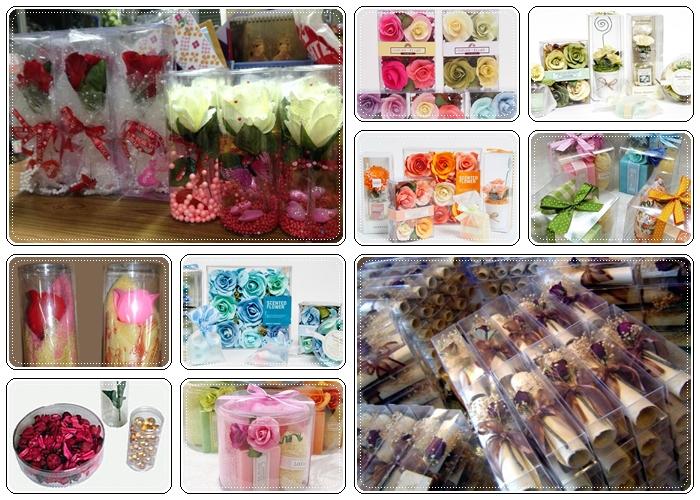 โรงงาน วัฒน์ พลาสติก ขาย กล่อง ใส่ ดอกไม้ หลากหลาย รูปแบบ