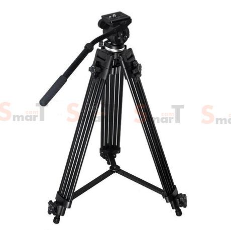 Tripod ขาตั้งกล้องวิดีโอ WEIFENG 717 1.8M