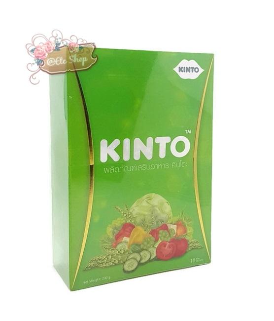 เฉพาะหมวด Promotion (นักช้อป-แม่ค้า) > Kinto