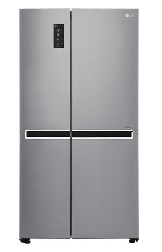 ตู้เย็น 4 ประตู ขนาด 22.1 คิว รุ่น GC-B247SLUV ใหม่ประกันศูนย์ โทร 097-2108092, 02-8825619