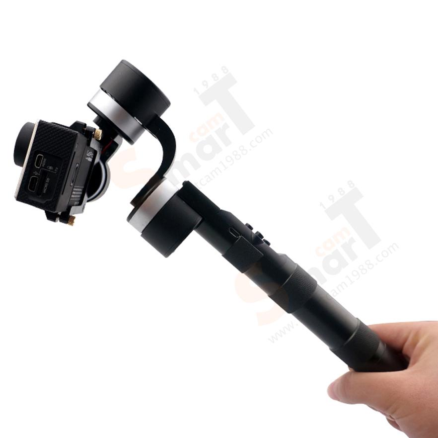Zhiyun Z1-PROUND 3-Axis Handheld Action Camera Stabilizer Brushless Gimbal for GoPro Hero 3/3+/4