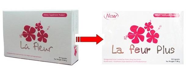 เฉพาะหมวด Promotion (นักช้อป-แม่ค้า) > ลาเฟอร์ พลัส , La Fleur Plus