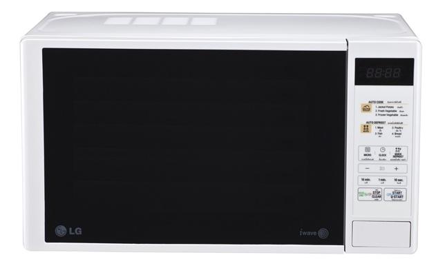 ไมโครเวฟ LG ขนาด 20 ลิตร รุ่น MS2042D สินค้าใหม่ ประกันศูนย์ ราคาพิเศษสุด โทร 097-2108092, 02-8825619