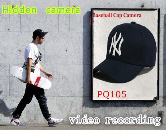 กล้องจิ๋วแอบถ่ายติดหมวกถ่ายติดหมวก