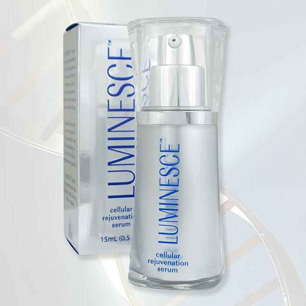 Luminesce Cellular Rejuvenation Serum by Jeunesse 15 ml. ลูมิเนสส์ เซรั่ม ชะลออายุ ย้อนวัยคุณได้จริง