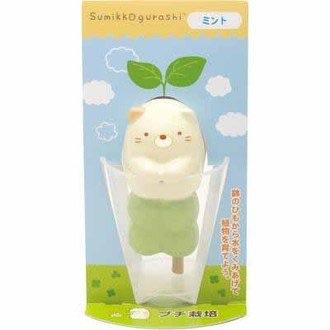 ถ้วยปลูกต้นไม้ Sumikko Gurashi (Mint)